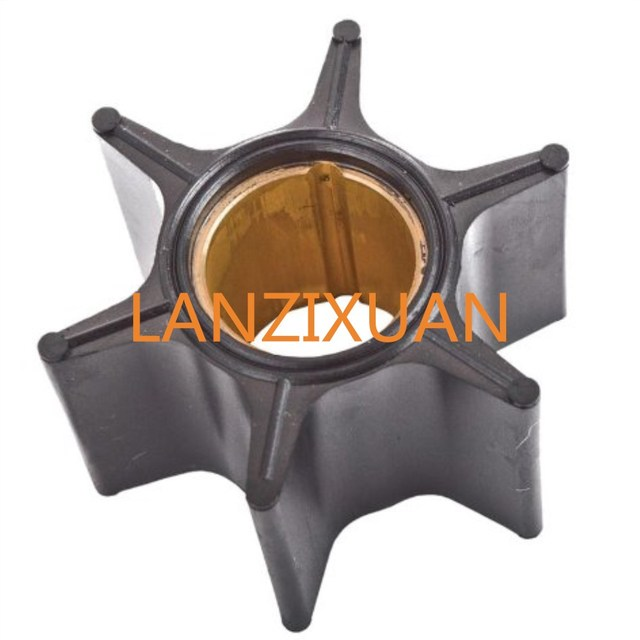Boat Engine Impeller for Mercury Mercruiser Outboard Motors 47-89984 47-89984T4 47-80363 1T 47-F694065 47-30221