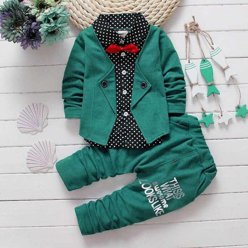 BibiCola-Spring-Autumn-Baby-Boys-Clothing-Set-Casual-Kids-Sport-suit-Infant-Toddler-Boys-Clothes-Top-Coat-Pants-Tracksuit-Set-2