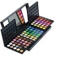 Оптовая продажа профессиональный 180 цветов косметический мульти - сочетание макияжа комплект цвет макияж палитра теней 20 компл./лот бесплатная доставка