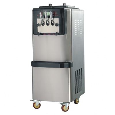 Vertical ice cream machine BX728CTR dual system, Ice Cream Machine, Ice Cream Maker, Icecream Machine
