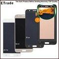 Alta qualidade display lcd para samsung j5 j500f j500m j500y tela lcd e digitador assembléia touch display substituição
