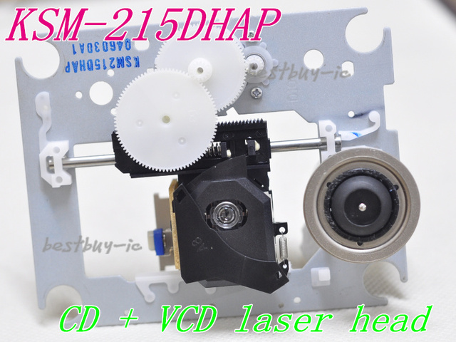 2pieces /lot KSS-215 KSM-215DHAP KSM215DHAP laser head