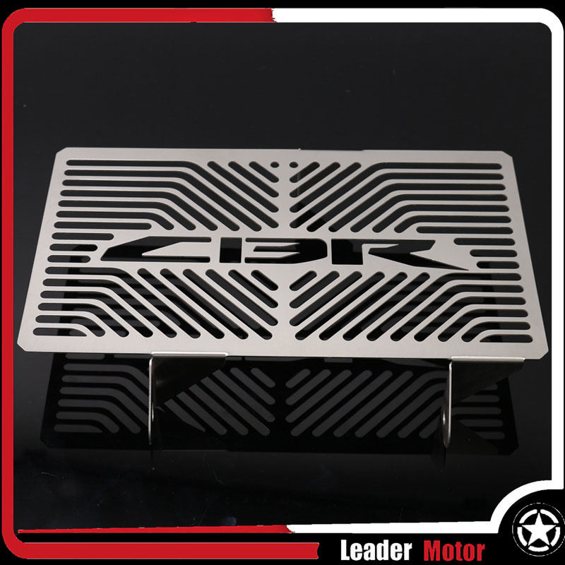 For Honda CBR 250R CBR250R 2010 2011 2012 Motorcycle Accessories Radiator Grille Guard Cover Protector motorcycle radiator grille grill guard cover protector golden for kawasaki zx6r 2009 2010 2011 2012 2013 2014 2015