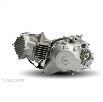 Dirt Bike 150cc   YX 150cc Manual Electric Start Engine Motor PIT PRO TRAIL DIRT POSTIE BIKE THUMP