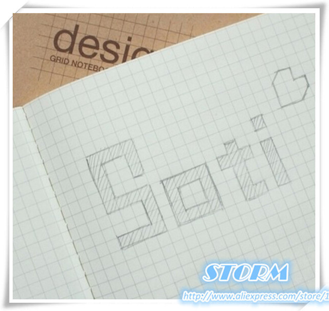 graph paper for paint