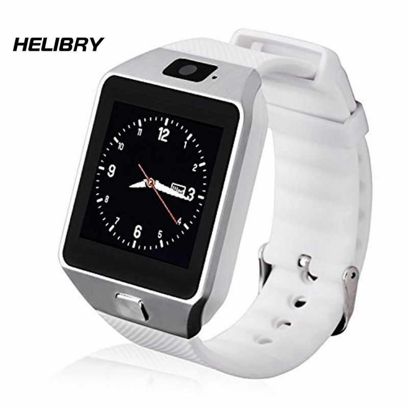 Различные языки Bluetooth Смарт часы DZ09 Smartwatch телефон Поддержка SIM  карты памяти с камера для Android f74961c34f068