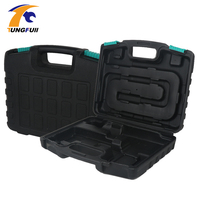 Tungfull Tool box dremel Accessories Drill With accessories DrillStorage box Can Accommodate Electric Grinder Accessories