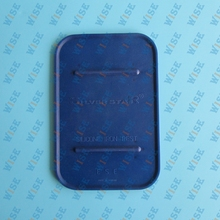 Silicon Rubber Coated Iron Rest Pads For Steam Electric Irons