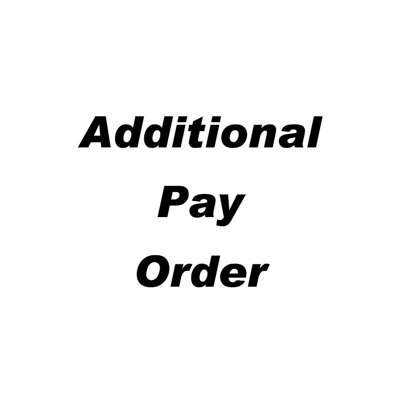 Дополнительная оплата