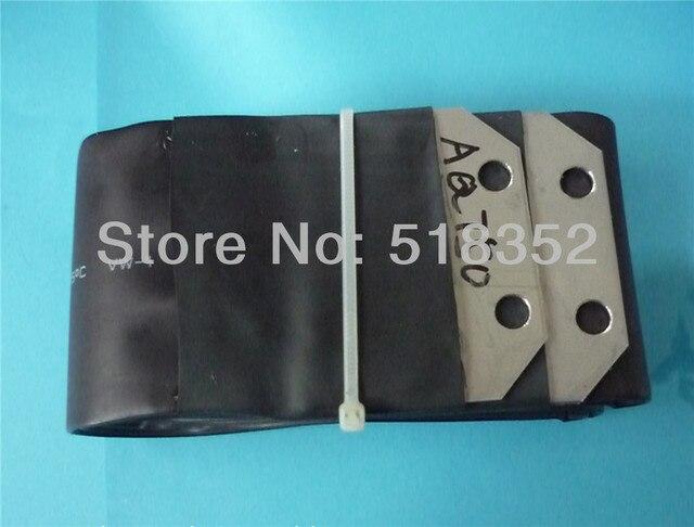 AQ750 Sodick 3087630 fil délectrode de tête de Machine inférieure 50 broches pour pièces de Machine de découpe de fil de WEDM-LS