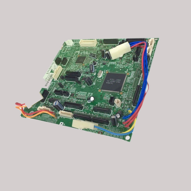 Vilaxh RM1-6796 CP5225 DC Control Board For HP LaserJet CP5225 5225N 5525 Printer DC Controller Board rg5 3517 dc control pc board use for hp 5000 hp5000 dc controller board