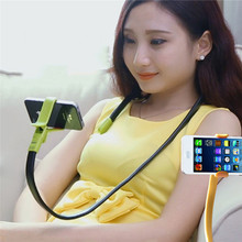 Universal lazy selfie stick desk stand for phone mobile phone holder for meizu mx6 xiaomi redmi note 2 3 for iPhone 6 6s