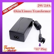 Бесплатная доставка OKIN Кресельный подъемник и Власть Кресло AC/DC Трансформатор Источника Питания