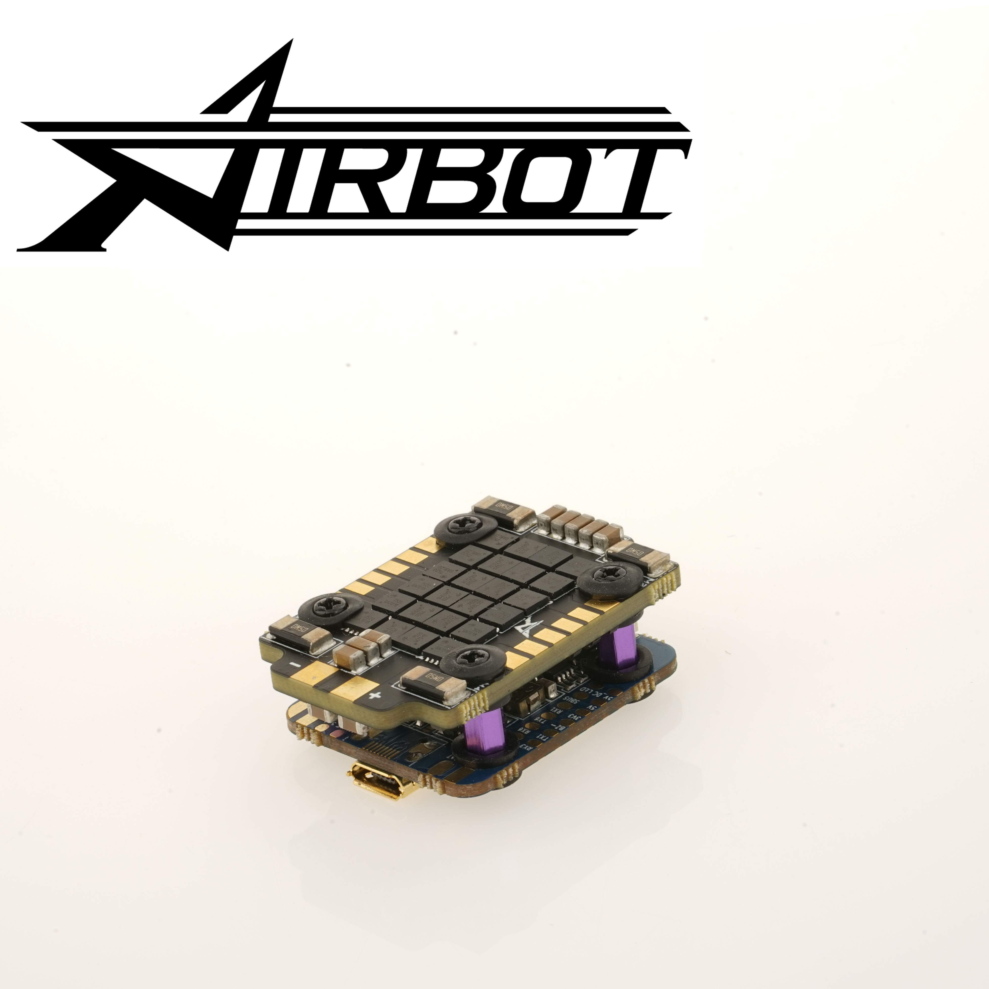 RC Quadcopter ESC Airbot Omnibus F4 Nano Flight Controller with LC Filter & Ori32 4 In 1 25A Brushless ESC kitchen princess omnibus 1