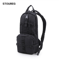Outdoor Portable Hydration Backpack With 2 5L Water Bag Camping Hiking Bicycle Camel Water Bladder Bag