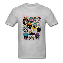 One Piece Character Tee