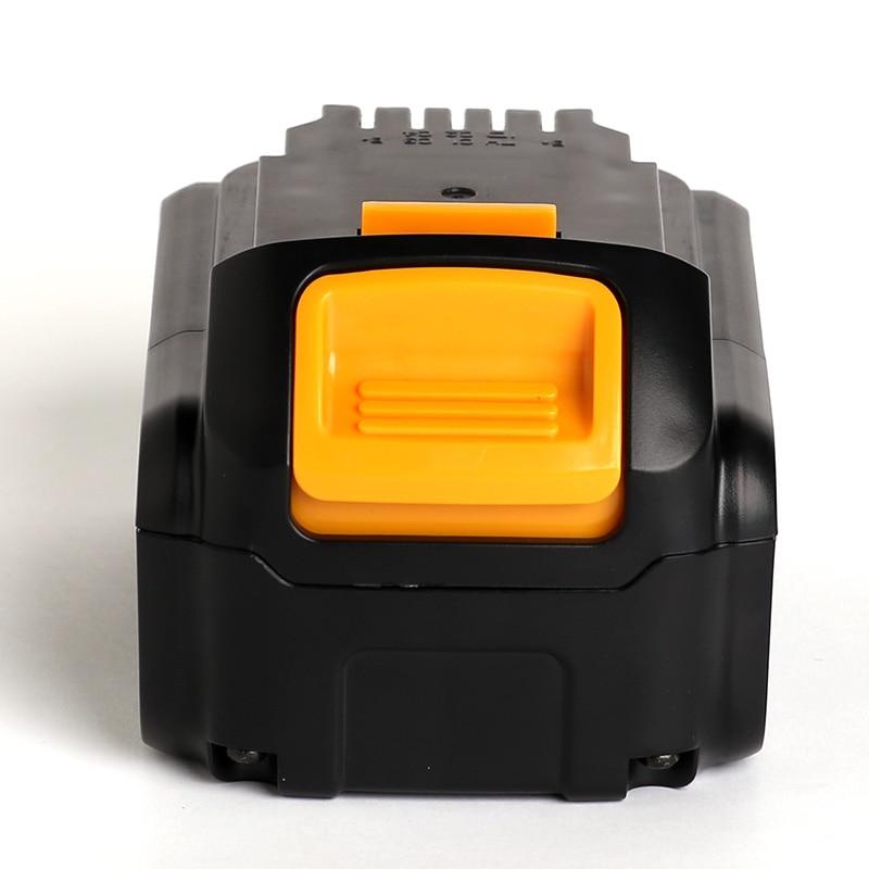 for Dewalt 18V 4000mAh  power tool battery DCB204 DCB203 DCB182 DCB201 DCB200 DCB180 DCB181for Dewalt 18V 4000mAh  power tool battery DCB204 DCB203 DCB182 DCB201 DCB200 DCB180 DCB181
