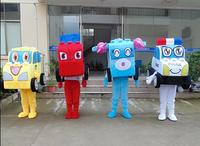 Cars Mascot Costume Suits Cosplay Party Game Dress Outfits Clothing Advertising Carnival Halloween Xmas Easter Festival Adults