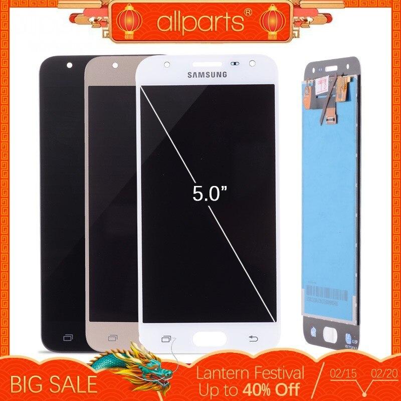 2 GB/3 GB RAM Original Display für SAMSUNG J5 Prime LCD Touch Screen für SAMSUNG Galaxy J5 Prime 2017 Display G570 SM-G570F #4
