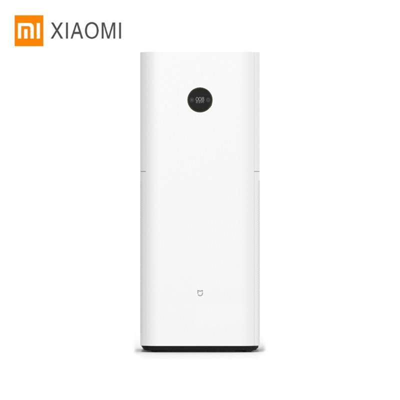 все цены на Original Xiaomi Mijia Air Purifier Pro OLED Screen Wireless Smartphone APP Control Home Air Cleaning Intelligent Air Purifiers