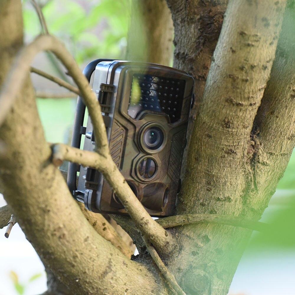 Trail Wildlife Camera 12MP 1080P 2.4