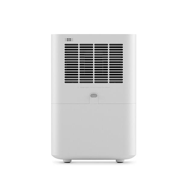 2018 Original Smartmi Xiaomi Evaporative Humidifier 2 for your home Air dampener Aroma diffuser essential oil mijia APP Control