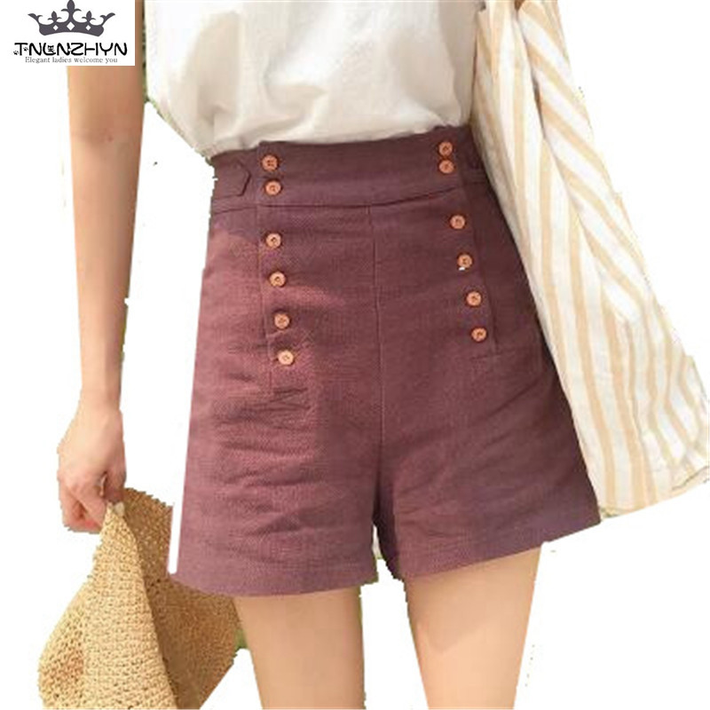 Compare Prices on Ladies Linen Shorts- Online Shopping/Buy Low ...