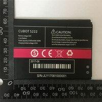 Cep telefonları ve Telekomünikasyon Ürünleri'ten Cep Telefonu Bataryaları'de 2350mAh Cubot S350 S222 PIL Batterie Bateria AKKU akümülatör ACCU PIL PIL değiştirme CUBOT S222 akıllı telefon