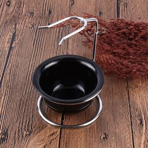 Image 5 - Bền Đẹp Mới Thiết Kế Nam Cạo Bộ Bát Ăn Bàn Chải Xà Bông Chân Đỡ Di Động Cạo Râu Dao Cạo Râu Sạch Máy Cạo Râu Bộ Dụng Cụ bộ