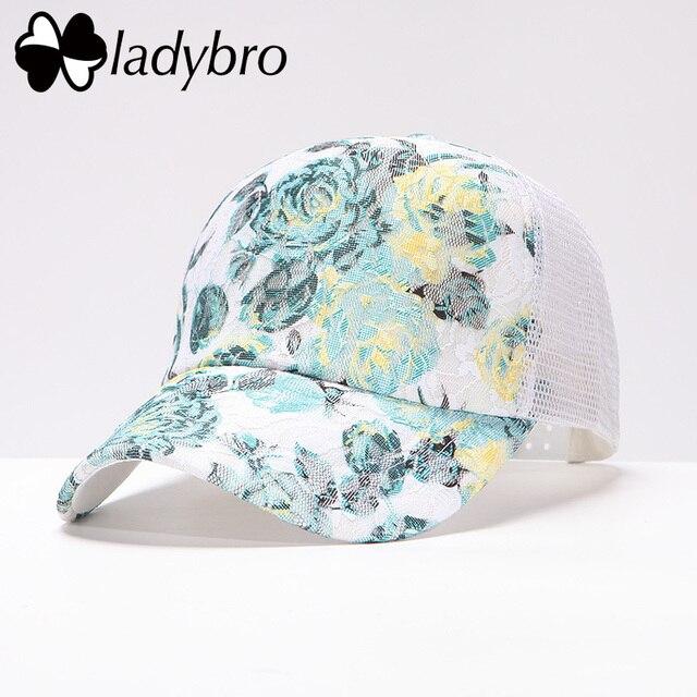 Ladybro Women Hat Cap...