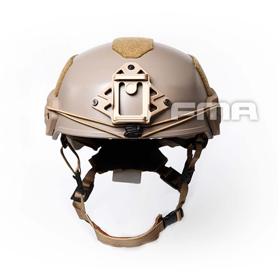 FMA New EX Ballistic Helmet Tactical Airsoft Helmet BK/FG/TAN TB1268 2017new fma maritime tactical helmet abs de bk fg for airsoft paintball tb815 814 816 cycling helmet safety