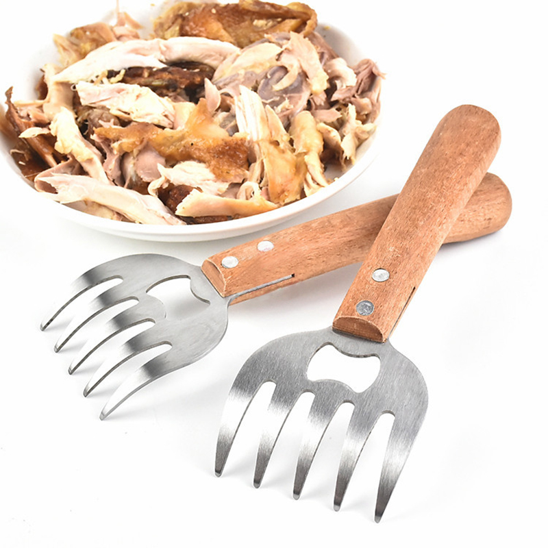 Kitchen Tool Meat Shredder Claws 2