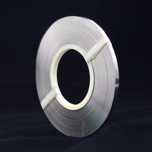 1kg Thickness 0.2mm hight Quality low resistance 99.96% pure nickel Strip Sheets for battery spot welding machine