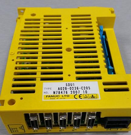 New&original servo amplifier IO board drive A03B-0236-C205