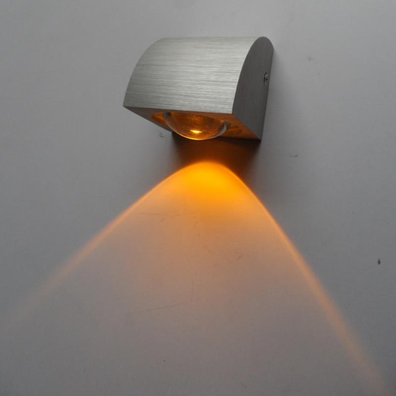 Lâmpadas de Parede caminho escada iluminação Utilização : Emergência
