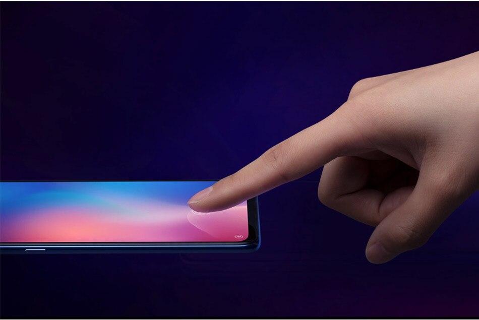 Snapdragon Mobile XIAOMI Fingerprint 22
