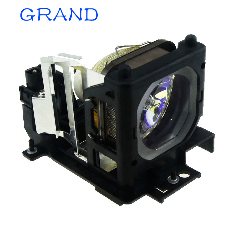For Hitachi CP-HS2050 CP-HX2060,CP-S340,CP-S345,CP-X340,ED-S3350 ED-X3450, Projector Lamp with housing DT00671 HAPPY BATE dt01151 projector lamp with housing for hitachi cp rx79 ed x26 cp rx82 cp rx93 projectors