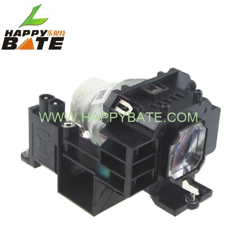 ФОТО Projector Lamp NP15LP / 60003121 for M230X M260X M260W M300X M260XS M230X M271W M271X M311X M300X M300XG with housing happybate