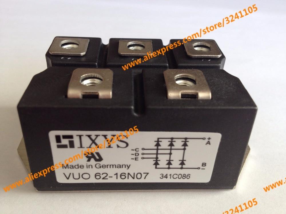 Free Shipping NEW  VUO62-16N07  VUO62-16NO7  MODULE