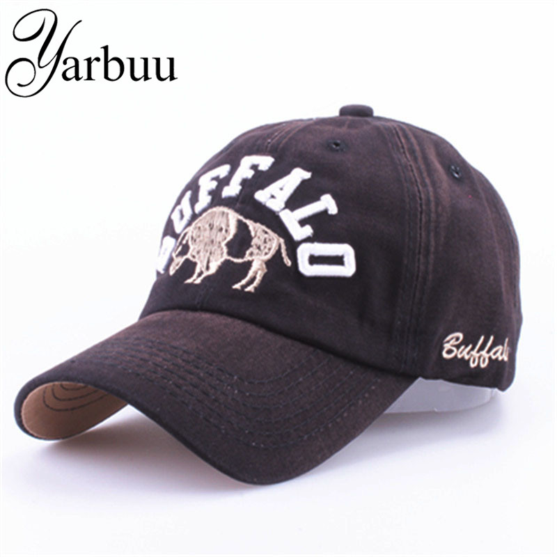 [YARBUU] Baseball Caps for men and women Wholesale  2017 new Kids Cartoon Embroidery Snapback Cap Hip Hop hats sun cap pelle hello my name is embroidery snapback hats flat bill men women acrylic gifts for him her baseball cap free shipping
