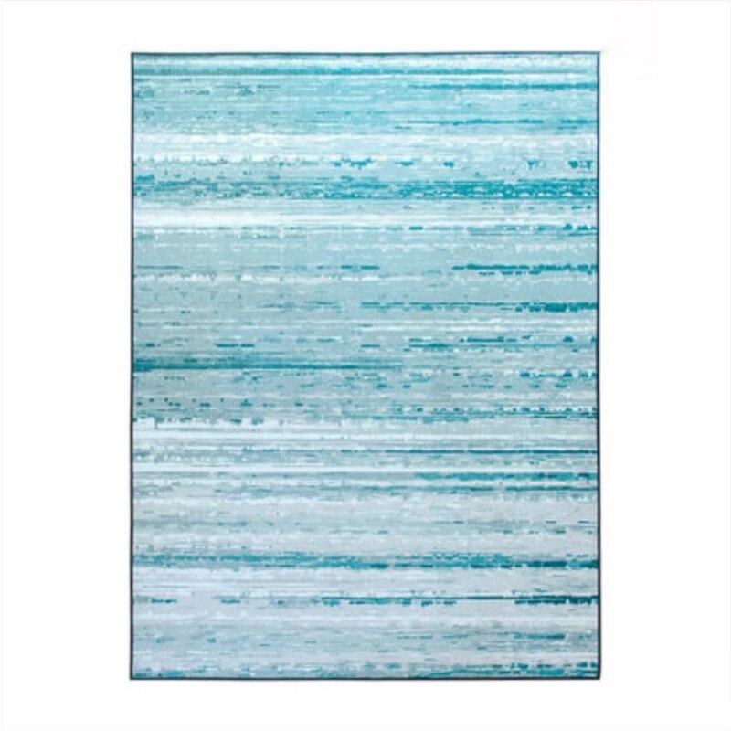 2018 Hot Sale Soft Carpets For Living Room Bedroom Kid Room Rugs Home Carpet Floor Door Mat Creative Nordic Style Area Rug Mats