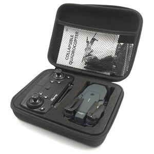 Image 2 - Жесткий чехол для хранения для фототехники E58 X12 M69 M69S RC Drone и аксессуары, портативный чехол для переноски, водонепроницаемый защитный чехол s