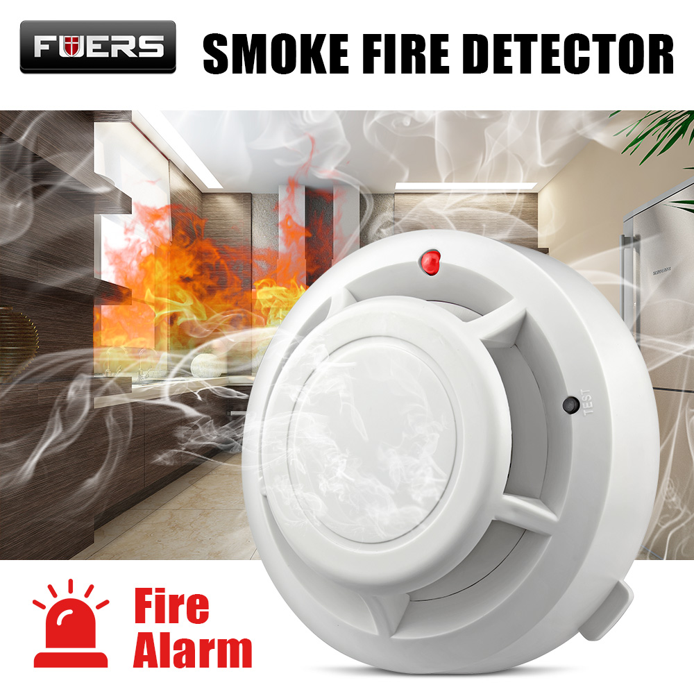fuers-high-sensitive-stable-independent-alarm-smoke-detector-home-security-wireless-alarm-smoke-detector-sensor-fire-equipment