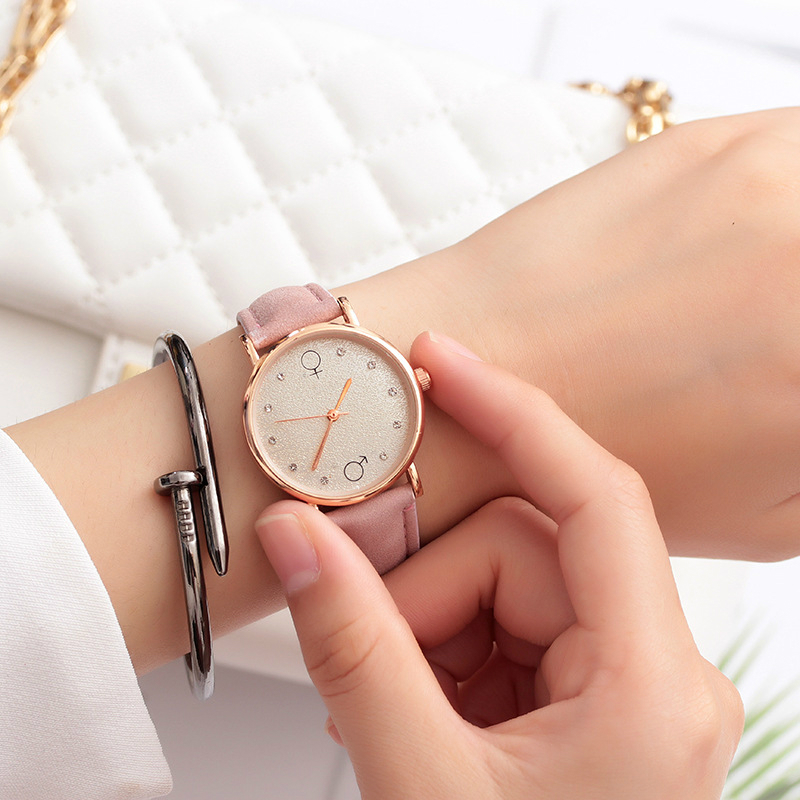 Hot Sale Simple Famous Top Brand Small Children Watch Kids Watches Girls Boys Clock Child Wristwatch Symbol Fine Quartz Watch