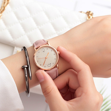 Hot Sale Simple Famous Top Brand Small Children Watch Kids W