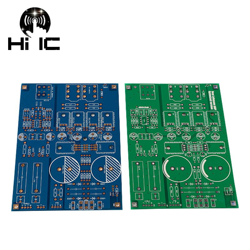 HIFI HD650 Refer To Lehmann Amp Circuit Amplifier Headphone Amplifier Earphone Amplifie-in Headphone Amplifier from Consumer Electronics    3