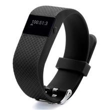 Heart Rate Monitor SmartBand Pulso Inteligente Banda Pulse Measure Smart Band Sport Smart Wristband Health Fitness Tracker