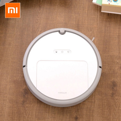 New Roborock Xiaowa Xiaomi MI Robot Vacuum Cleaner 3 for Home Automatic Sweeping Dust Sterilize Smart Planned Mobile App Remote cen546 110 220v mini robot vacuum cleaner for home automatic sweeping dust sterilize smart planned mobile app 0 3l dust box