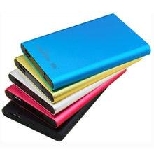 Портативный внешний жесткий диск, внешний жесткий диск с интерфейсом USB 1,5, ТБ, 500 ТБ, ГБ