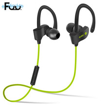 Original 4.1 Bluetooth Earphone Wireless Sports Headphones Running Earphone Phone Handsfree Stereo Headset Mic HZSP068